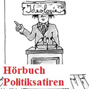 Hörbuch Politiksatiren